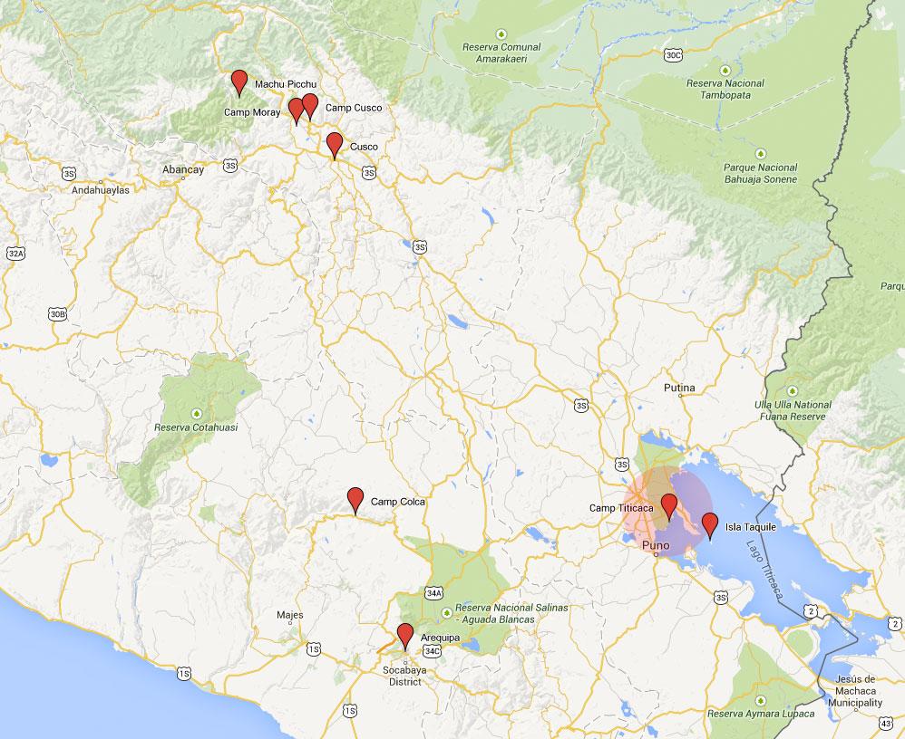 Peru-Map-titicaca
