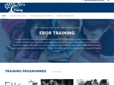 Ebor Training